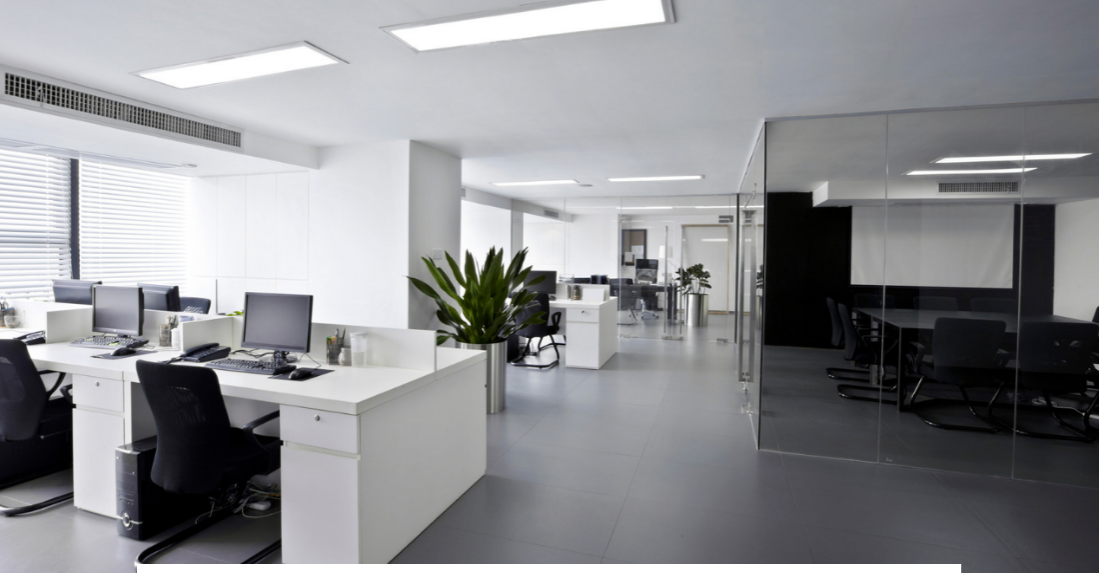 how to get an office space in Lagos