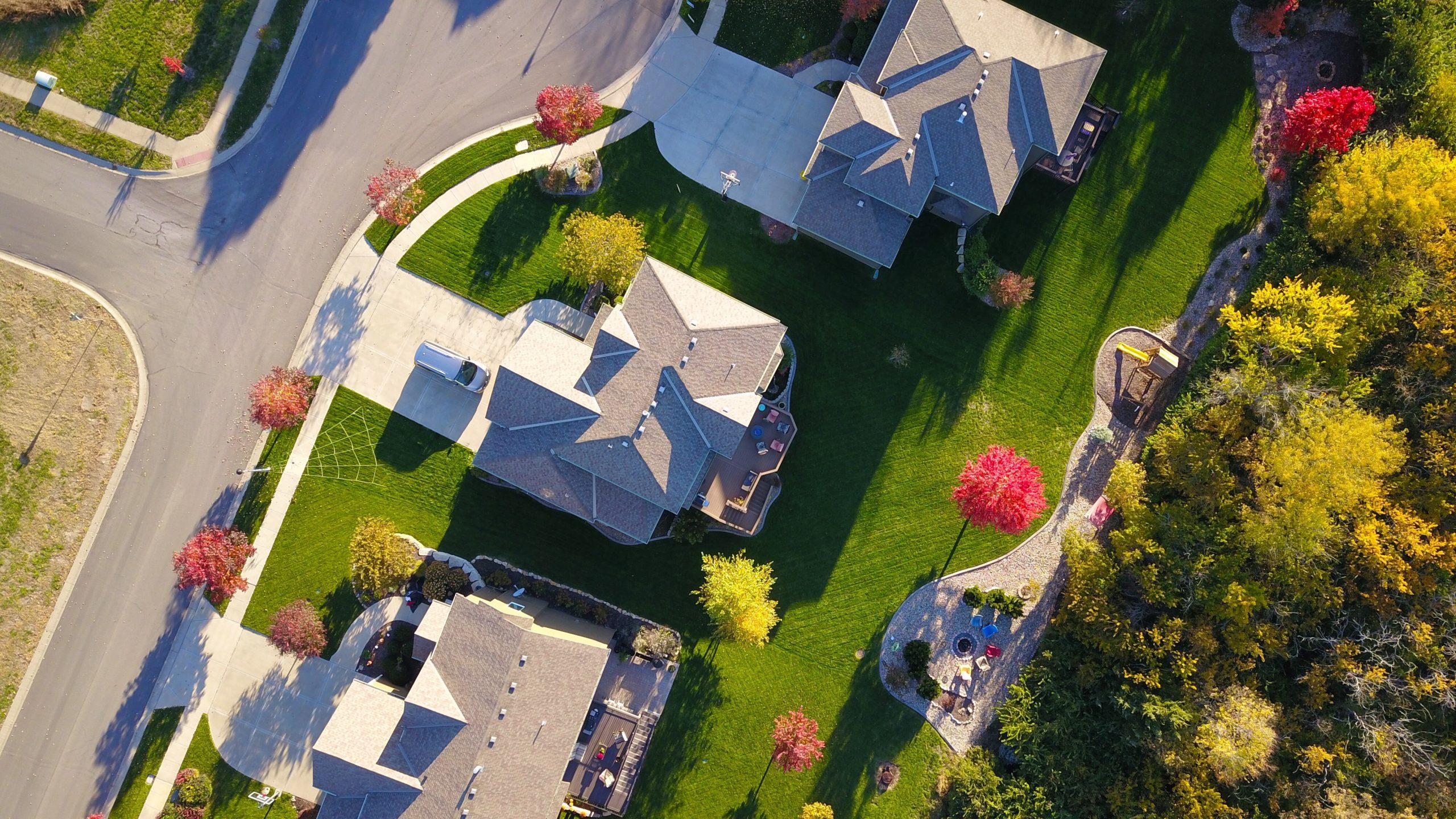 residential rental property in Lagos Nigeria